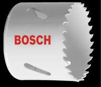 """4/"""" 2608584131 Bosch HSS bi-metal holesaw for standard adapters 102 mm"""