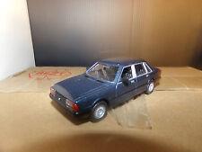 voiture miniature 1/43 NOREV    TALBOT SOLARA 1980 de collection