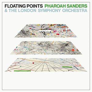 Promises Floating Points, Pharoah Sanders Vinyl PREORDER 03
