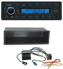 VDO Bluetooth AUX USB MP3 Autoradio für VW Polo, Lupo, Fox, Passat, T5