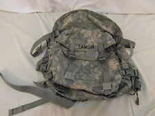 Army MOLLE II ACU 3-Day Assault Pack Load Bearing Equiptment Backpack