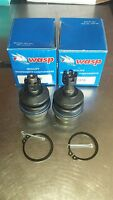FORD FALCON EA EB ED EF EL Pair of Lower Ball Joints .. BJ318 .. NEW