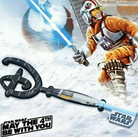 Disney Star Wars: May the 4th Be With You Collectible Key SHIPS NOW FAST!