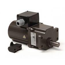 Panasonic Motor & Gearbox for Klargester BA/BB Sewage Treatment Plant