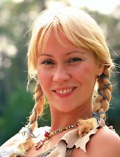 ABBA - MUSIC PHOTO #C77