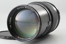 【MINT】 Zenza Bronica Zenzanon-S 250mm f/5.6 Telephoto Lens for SQ Japan #440