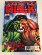 Hulk (2011) #30 - 1st Appearance of Compound Hulk - Marvel VF