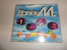 CD Boney M. feat.: Liz Mitchell – papà Chico