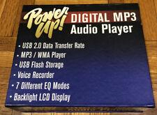NEW Digital MP3 WMA Audio Player 1GB USB 2.0 Flash Drive Storage Voice Recorder