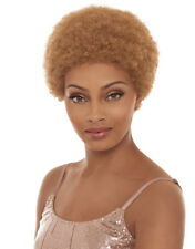 Janet Collection Synthetic Afro Wig - ROSEY