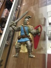 Advanced Dungeons and Dragons Heroic MEN AT ARMS Figure - 1982 LJN - TSR AD&D