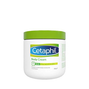 Cetaphil Body Cream, 450 g