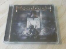 Headrush CD (2005)