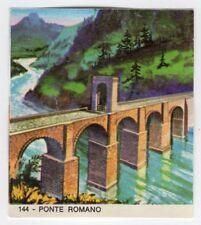 figurina IMPERO ROMANO IMPERIA 1963 REC numero 144