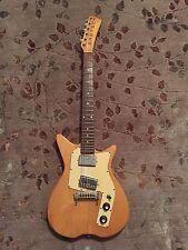1979 GRETSCH TK-300 7625 Blonde Hard body Electric Guitar
