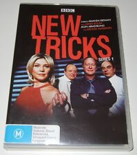 New Tricks : Series 1 (DVD, 2005, 3-Disc Set) BBC