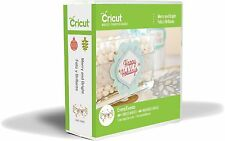 CRICUT *MERRY AND BRIGHT* CARTRIDGE *CHRISTMAS PARTY DECOR BOX BAG CARD TAG* NEW