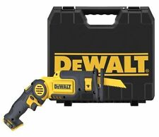 Dewalt DCS310 10.8v Mini Compact Pivot Reciprocating Lithium Ion Sabre Saw +CASE