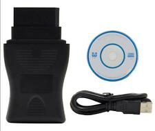 For Nissan 14Pin 14 Pin USB Diagnostic Cable NS 14 Pin From 1989 to 2001 No OBD2
