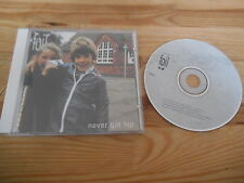CD Indie Foil - Never Got Hip (11 Song) 13th HOUR / MUTE REC