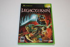 Legacy of Kain Defiance Microsoft Xbox Video Game New Sealed