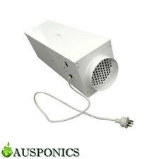 OZONE GENERATOR 2000mg (80W) Removes Odors & Purifies Air For Hydroponics