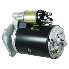 NEW STARTER FORD TRACTOR 3600 3610 3910 4100 4110 4200 4330 4400 4500 4600 5600