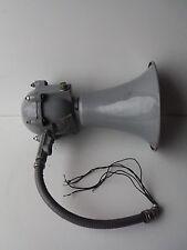 Edwards Adaptatone G/S Explosion Proof Speaker