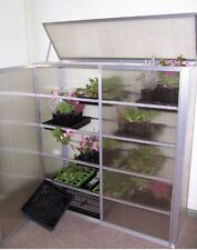 mini greenhouse, hothouse, Propagation unit, seedlings, garden, LS404