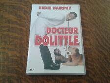 dvd docteur dolittle avec eddie murphy