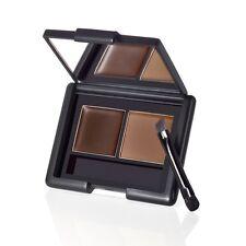 ❤ ELF eyebrow powder kit in medium with brush & eyebrow stencil kit ❤