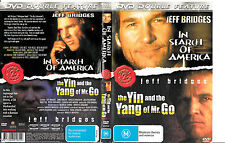 In Search of America-1971-Jeff Bridges/The Yin And The Yang of Mr Go-Movie-DVD