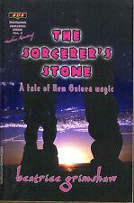 The Sorcerer's Stone-Beatrice Grimshaw-Black Dog Books 1st Edition-2008