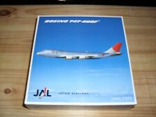 Herpa - 1:500 Scale  -  Boeing 747 - 400F - JAL Cargo
