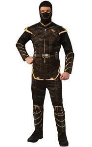 Adult Costume Mens Costumes Hawkeye Costume Marvel Avengers Fancy Dress