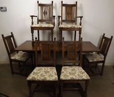 Old Charm Dining Room Antique Style Furniture