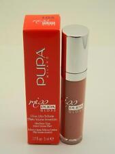 Miss PUPA Lip Gloss Ultra Shine Instant Volume Effect 105 MAJESTIC NUDE - 5ml