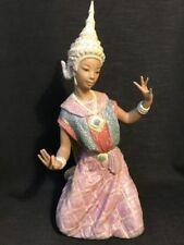 Lladró Figurine Vintage Original Porcelain & China