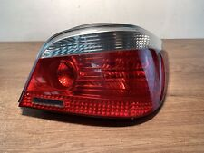 BMW 5 Series E60 E61 Rear Right Driver Side Light 7165738 Free Uk Delivery!!! #1