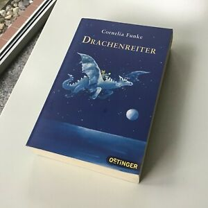 Drachenreiter von Cornelia Funke, Taschenbuch