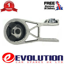 REAR LOWER ENGINE GEARBOX MOUNT FITS DUCATO, RELAY, BOXER 2.2 D, 2.3 D 2006 ON