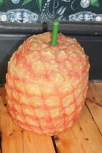 Vintage Kitsch Retro Pineapple Ice Bucket