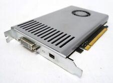 EUC nVidia GeForce GT120 512MB GPU for Mac Pro 2009 | 639-0376 & 825-7294-A