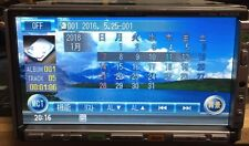 Clarion Max740hd DVD Fully Tested