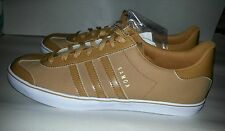 Adidas Originals Samoa Vulc Wheat Men's size 8.5 C76448