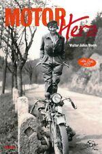 Bloem: Motor-Herz - ein Liebesroman von 1927 um einen Berliner Motorrad-Club