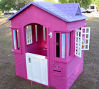 Playhouse for Kids Girl Child Outdoor Indoor Large Portable Castle House Sturdy