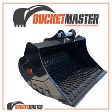 sieve bucket, shaker bucket, screening bucket, skeleton bucket 25T excavator