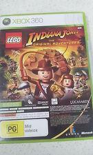 lego indiana jones and kung fu panda xbox 360