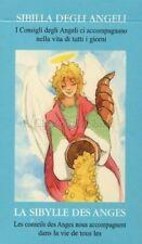 32 CARTE - LA SIBILLA DEGLI ANGELI - LO SCARABEO